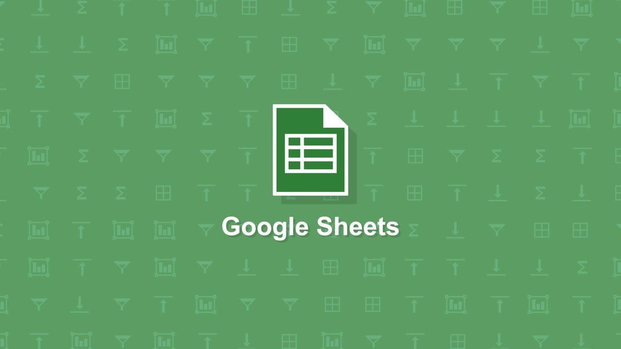 Nuovo Google Sheets: Modalità Offline E Miglioramento Delle Prestazioni