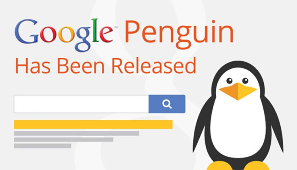 Google Penguin aggiornamenti 2016