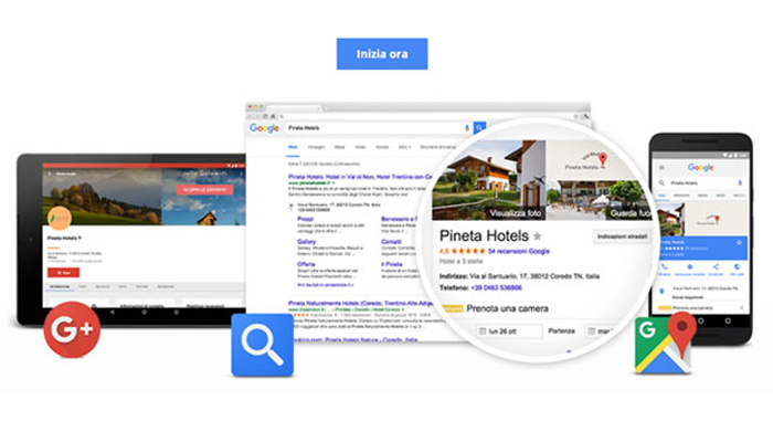 Google My Business: Pagine Di Brand Vs Pagine Local