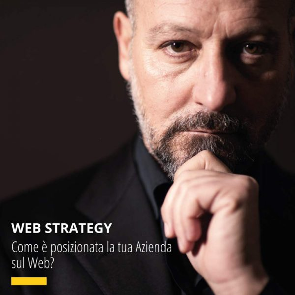 Factory Communication Corso WEB STRATEGY