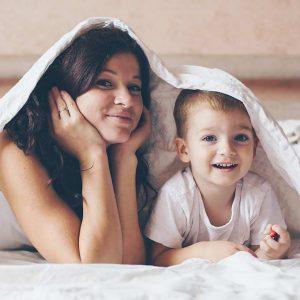 Le mamme con bimbi sotto i 5 anni sono il target numero uno