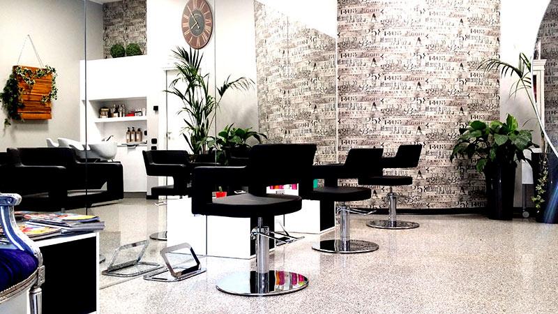 Andrew Parrucchieri Barbershop Saronno