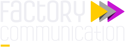 Factory Communication Agenzia Marketing, Comunicazione, Web & Social Media Strategy