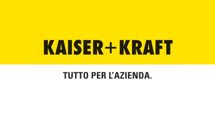 Logotipo Kaiser Kraft