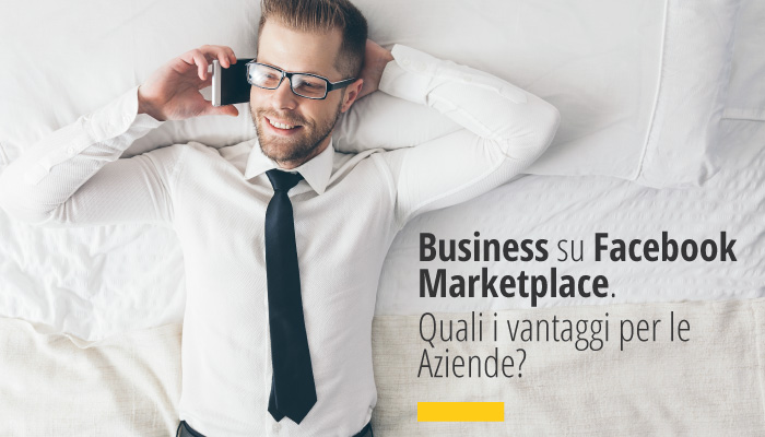 Business Su Facebook Marketplace