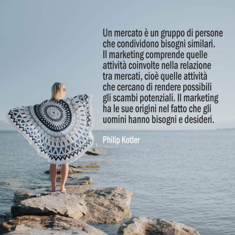 Il Mercato Per Philip Kotler