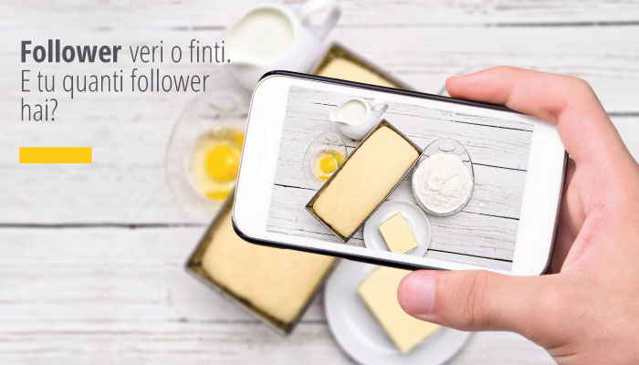 Follower Veri O Finti. E Tu Quanti Follower Hai? Il Valore Dei Follower Su Instagram