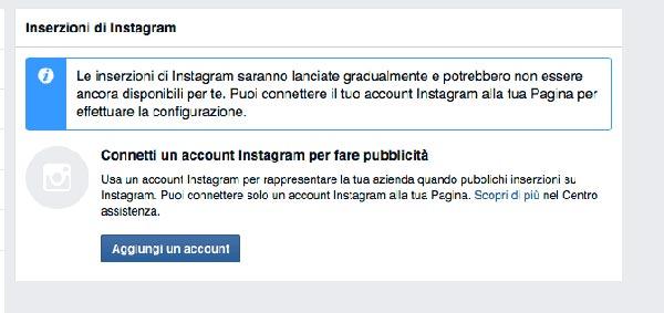 La tua strategia social marketing prevede pubblicità su Instagram? Scopri come farla!