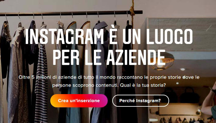 Instagram Business: Promuovi La Tua Azienda Su Instagram, Scopri Come Aprire Un Account Aziendale