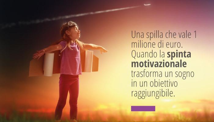 Quando La Spinta Motivazionale Trasforma Un Sogno In Un Obiettivo Raggiungibile