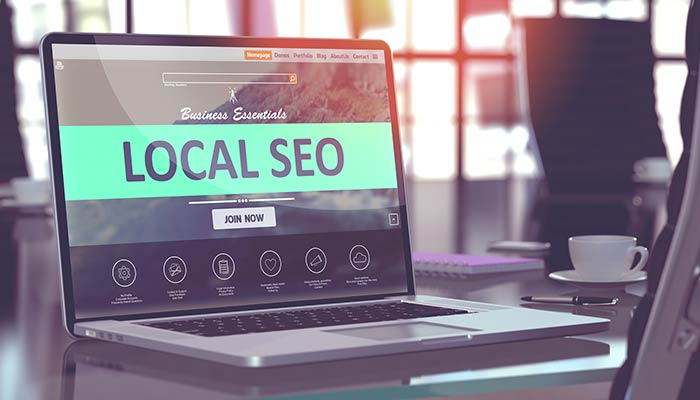 Come fare Local SEO: breve guida for beginners