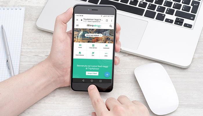 La svolta social di TripAdvisor: come sta cambiando la piattaforma?