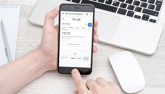 Nuova Frontiera Per I Risultati Zero Su Google