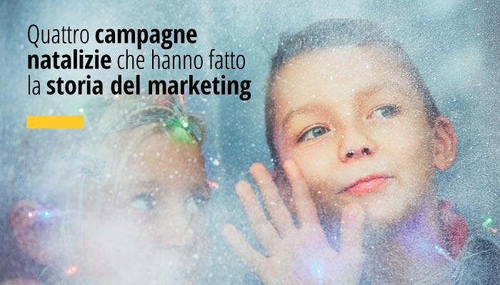 Quattro Campagne Natalizie Che Hanno Fatto La Storia Del Marketing