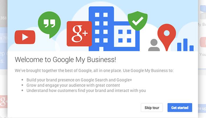 Google MY business è il giusto canale di Comunicazione per le vostre Aziende!