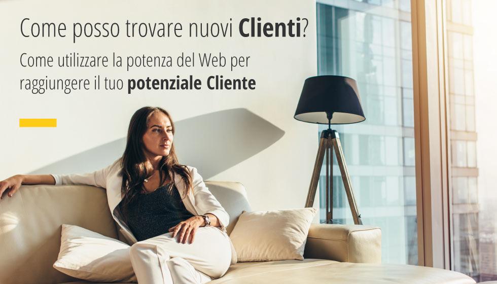 Come Posso Trovare Nuovi Clienti?