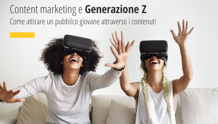 Article Marketing E Generazione Z