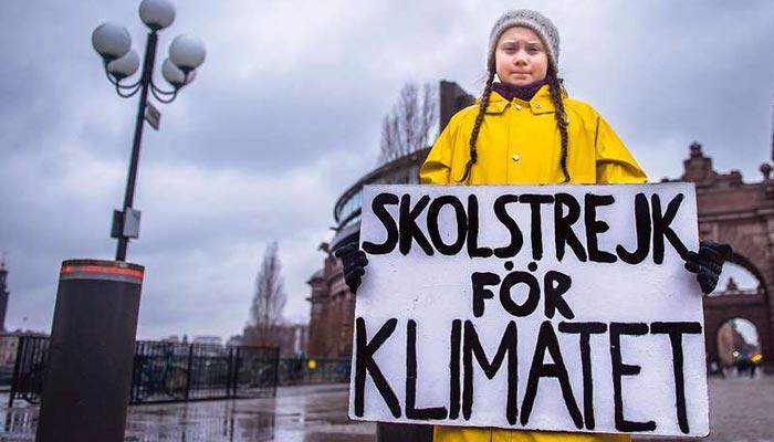 Greta Thunberg Un Interessante Caso Di Comunicazione E Social Media Strategy