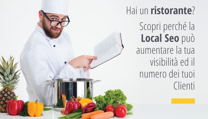 Il Seo Locale Può Aumentare Il Numero Dei Clienti Del Tuo Ristorante