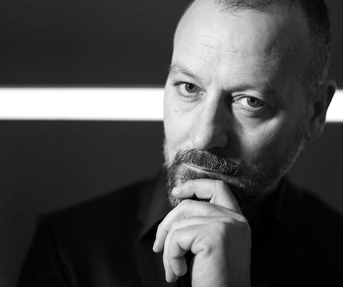 Donato Cremonesi CEO Factory Communication