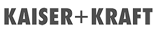 Logotipo Kaiser+Kraft