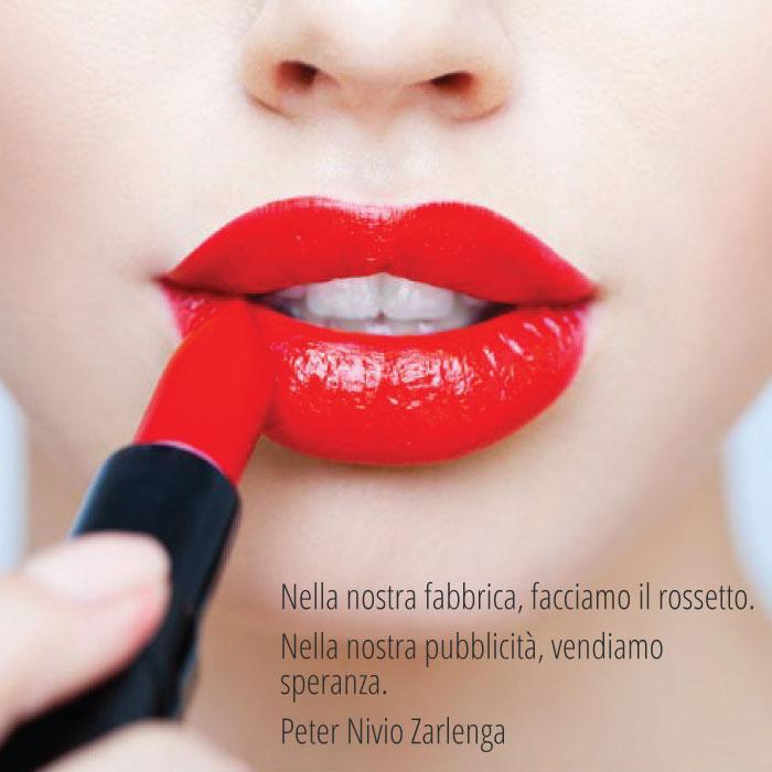 Citazione Peter Nivio Zarlenga