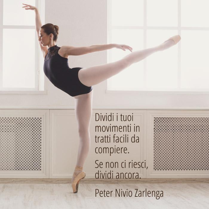 Citazione di Peter Nivio Zarlenga