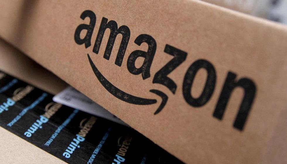 Scatola Di Amazon