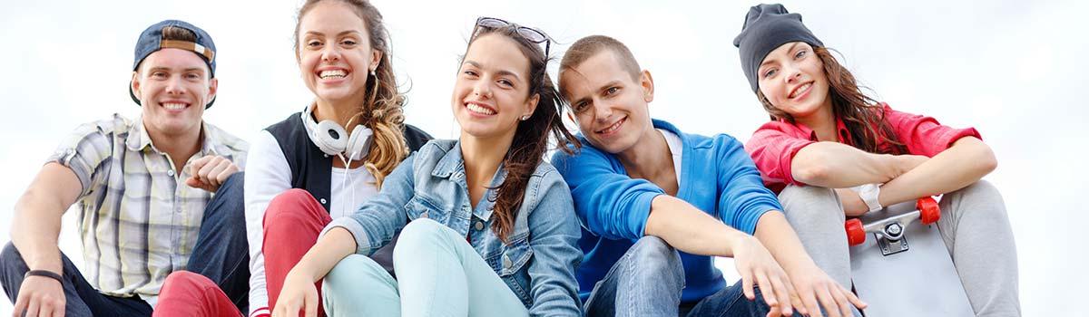 Giovani Generazione Y o Millennial