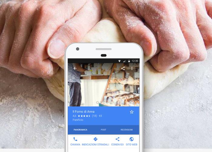 Google My Business non può mancare nella tua Social Madia Strategy
