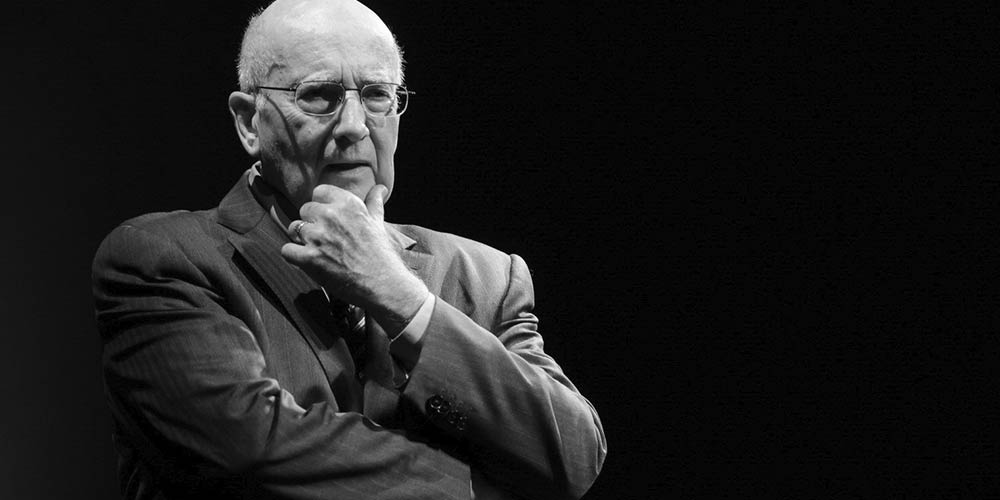 Philip Kotler guru mondiale del Marketing