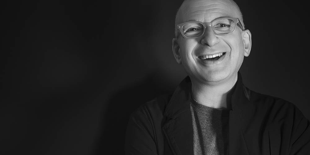 Seth Godin guru mondiale del Marketing