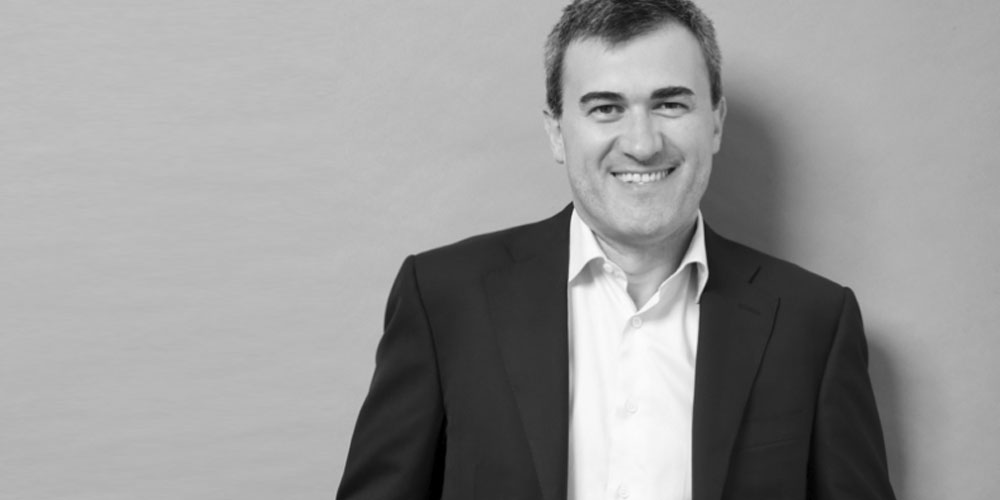 Andrea Santagata, Chief Innovation Officer del Gruppo Mondadori