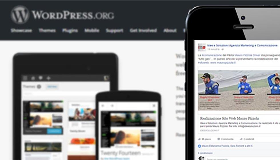 Grazie Al Plugin Siti E Blog Potranno Pubblicare Gli Articoli Su Facebook In Modo Semplice Grazie Alla Conversione Dei Post WordPress In Instant Articles