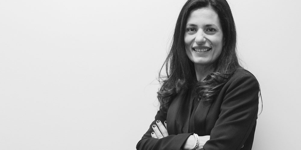 Isabella Panizza, Head of Communications Digital Hub di Enel