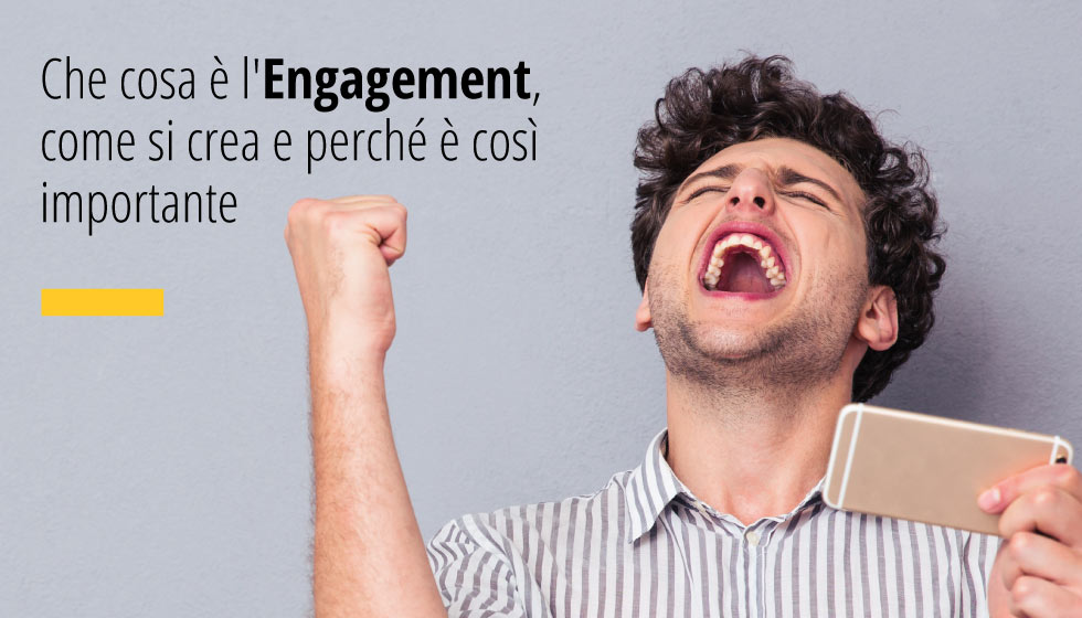 Creare Engagement Sui Social Network: Cosa Significa?