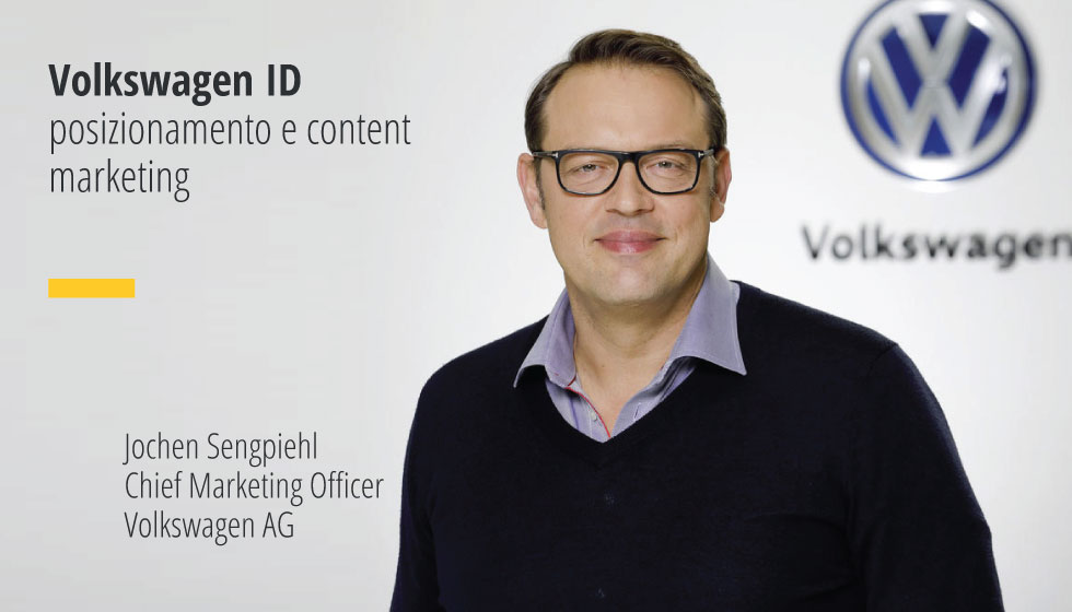 Strategia Di Posizionamento E Content Marketing Di Volkswagen