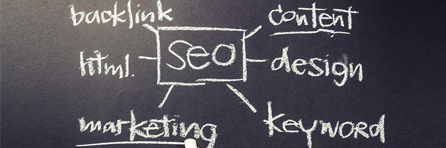 SEO= back-link, content, keyword