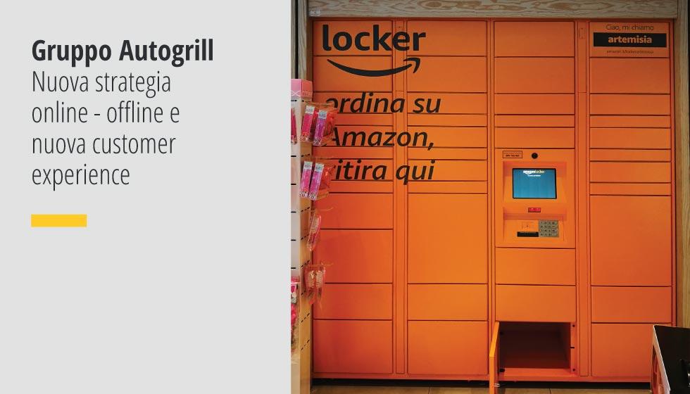 Gruppo Autogrill Realizza SMART Un Nuovo Concept Store Che Migliora Ulteriormente La Customer Experience