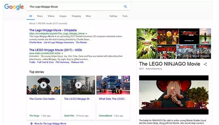 Riproduzione Automatica Dei Video Nella Serp Di Google