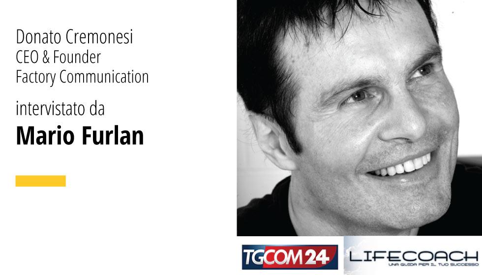Donato Cremonesi Intervistato Da Mario Furlan
