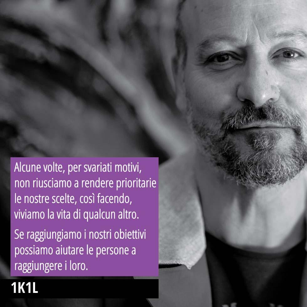 Scopri Una Citazione Di Donato Cremonesi, CEO & Founder Factory Communicazione, Agenzia Marketing, Comunicazione, Web E Social Media