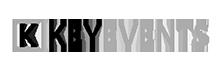 Logotipo Key Events