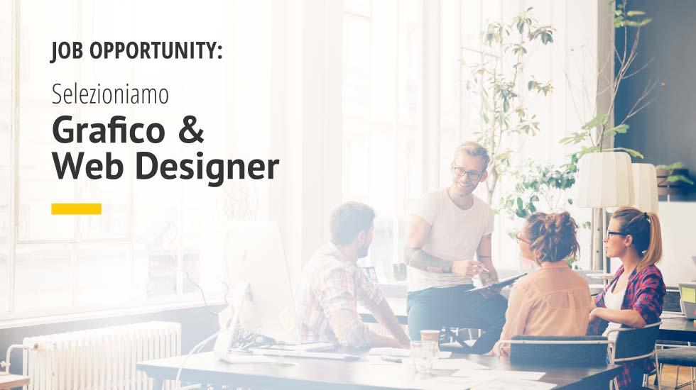 Factory Communication Seleziona Grafico Web Designer
