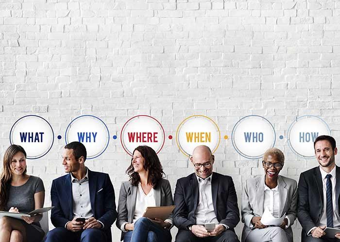 Buyer Personas: Chi vorresti avere come cliente? Con chi ti vuoi relazionare?