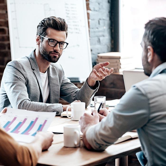 Analisi dei Competitors e definizione del posizionamento sul Mercato