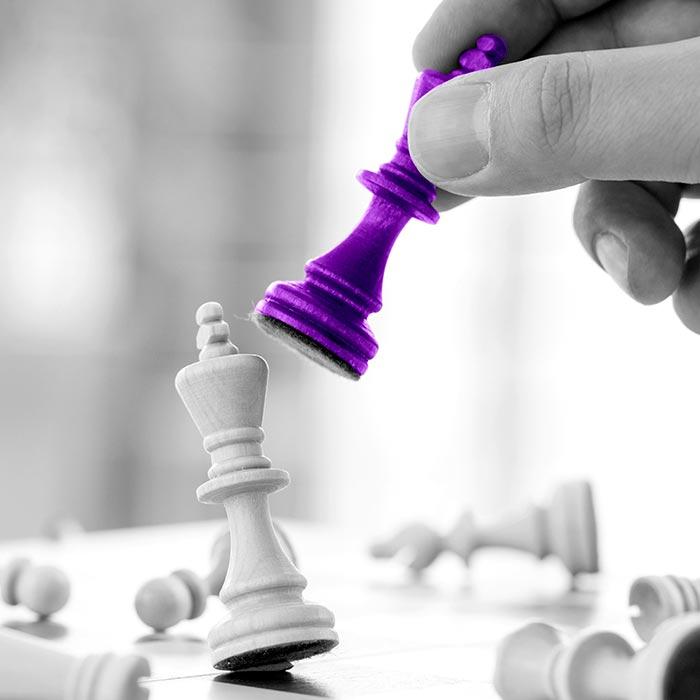 Come costruiamo la strategia per farti vincere sul Mercato