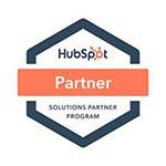 Factory Communication è rivenditore HubSpot e Solutions Partner Certified