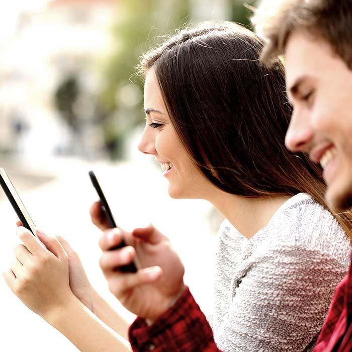Grazie ai contenuti di valore creati con il content marketing rendiamo felici i tuoi utenti