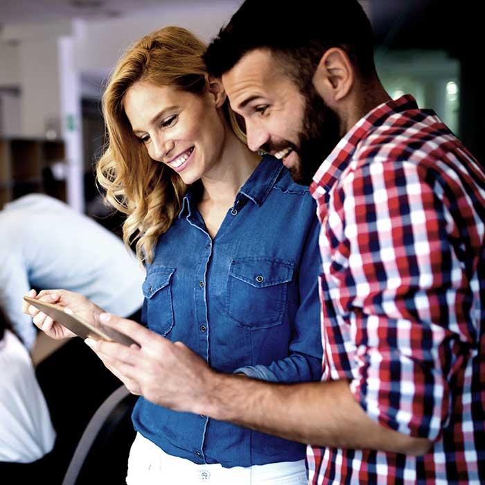 Realizziamo la strategia di Posizionamento della tua Azienda sul Web per vincere la tua concorrenza
